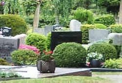 Unsere Bestattungen
