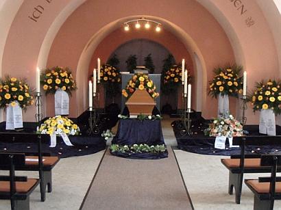 Kapelle Heilige Familie Grohn