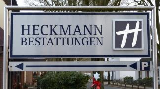 Heckmann Bestattungen